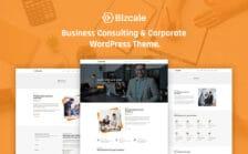 WordPress Kotisivut – Bizcale