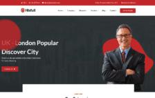 WordPress Kotisivut – Hisfull Goverment