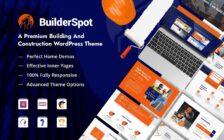 WordPress Kotisivut – BuilderSpot