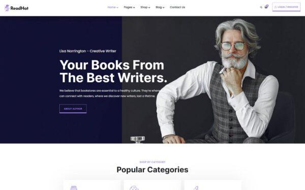 WooCommerce Verkkokauppa - ReadHat