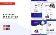 WordPress Kotisivut – Eitiy