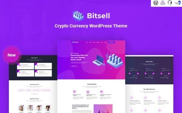 WordPress Kotisivut – Bitsell