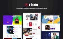 WordPress Kotisivut – Fidda