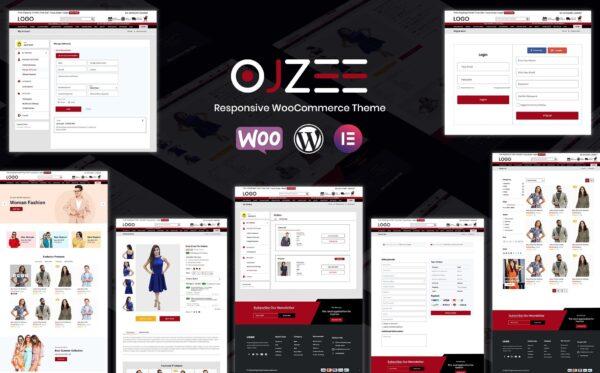 WooCommerce Verkkokauppa – Ojzee