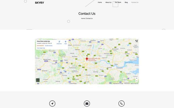 WordPress Kotisivut – Skyflypro