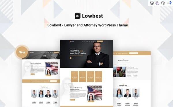 WordPress Kotisivut – Lowbest