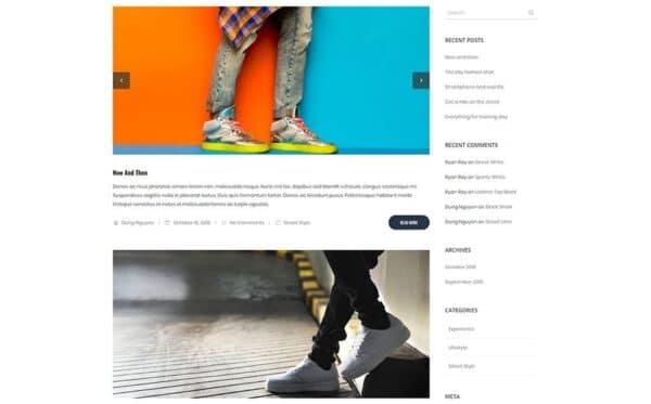 WooCommerce Verkkokauppa – Shoemi