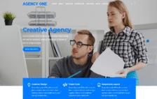 WordPress Kotisivut – Aslan Agency