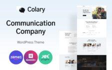 WordPress Kotisivut – Colary