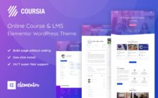 WordPress Kotisivut – Coursia