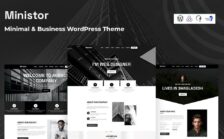 WordPress Kotisivut – Ministor