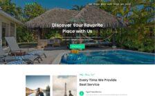 WordPress Kotisivut – Safar